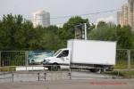 Тест-драйв Mercedes-Benz в Москве 2014 Фото 28