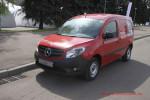 Тест-драйв Mercedes-Benz в Москве 2014 Фото 32