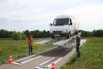 Тест-драйв Mercedes-Benz в Москве 2014 Фото 42