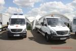 Тест-драйв Mercedes-Benz в Москве 2014 Фото 59
