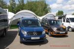 Тест-драйв Mercedes-Benz в Москве 2014 Фото 62