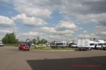 Тест-драйв Mercedes-Benz в Москве 2014 Фото 66