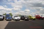 Тест-драйв Mercedes-Benz в Москве 2014 Фото 69