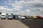 Тест-драйв Mercedes-Benz в Москве 2014 Фото 70