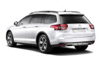 Универсал Citroen C5 Cross Tourer Фото 05