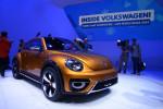 Volkswagen Beetle Dune 2014 Фото  01