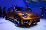 Volkswagen Beetle Dune 2014 Фото  02