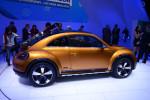 Volkswagen Beetle Dune 2014 Фото  03