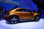 Volkswagen Beetle Dune 2014 Фото  04