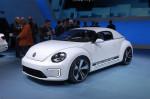 Volkswagen Beetle E-Bugster 2014 Фото  01