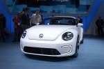 Volkswagen Beetle E-Bugster 2014 Фото  04