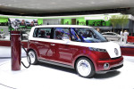 Volkswagen Bulli Study 2014 Фото  03