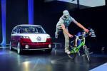 Volkswagen Bulli Study 2014 Фото  05
