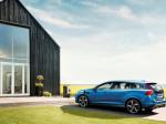 Volvo V60 Plug-In Hybrid R-Design 2015 Фото 03