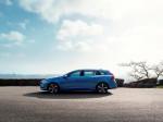 Volvo V60 Plug-In Hybrid R-Design 2015 Фото 04