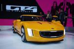 концепт Kia GT4 Stinger Фото 01