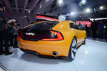 концепт Kia GT4 Stinger Фото 04