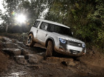 концепт Land Rover DC100 2013 Фото  01