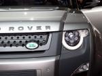 концепт Land Rover DC100 2013 Фото  03