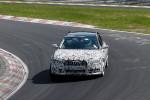 Audi A6 Allroad 2015 Фото 01