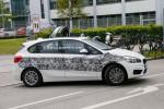 BMW 2-Series Active Hybrid Tourer 2015 Фото 03