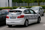 BMW 2-Series Active Hybrid Tourer 2015 Фото 05