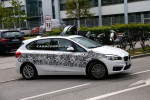 BMW 2-Series Active Hybrid Tourer 2015 Фото 07