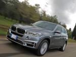 BMW X5 2014 Фото 26