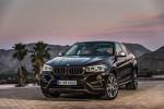 BMW X6 2015 Фото 04
