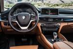 BMW X6 2015 Фото 07