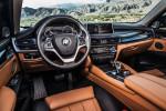 BMW X6 2015 Фото 08