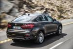 BMW X6 2015 Фото 20