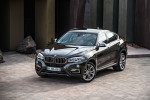 BMW X6 2015 Фото 23