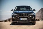 BMW X6 2015 Фото 32