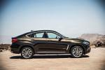 BMW X6 2015 Фото 35