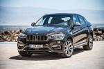 BMW X6 2015 Фото 36