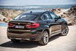 BMW X6 2015 Фото 37