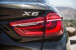 BMW X6 2015 Фото 38
