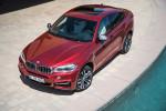 BMW X6 2015 Фото 66