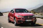 BMW X6 2015 Фото 70