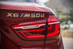 BMW X6 2015 Фото 76