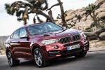 BMW X6 2015 Фото 80