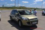 Ford Арконт КомсоМолл Волгоград 2014 17