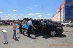 Ford Арконт КомсоМолл Волгоград 2014 20