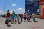 Ford Арконт КомсоМолл Волгоград 2014 46