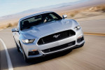 Order Banks Now Open for 2015 Ford Mustang
