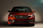 Hyundai Sonata 2015 Фото 02