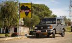 Кенийский внедорожник Mobius Two 2014 Фото 02
