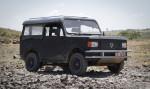 Кенийский внедорожник Mobius Two 2014 Фото 03