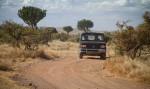 Кенийский внедорожник Mobius Two 2014 Фото 04